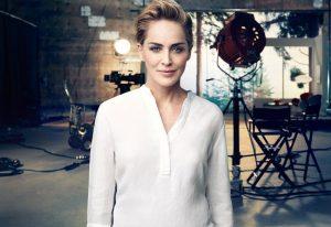 Sharon Stone wird Markenbotschafterin von Galderma