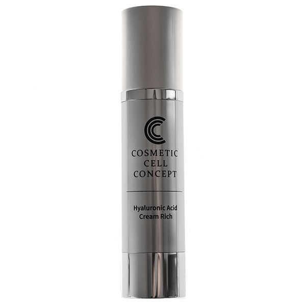 Cosmetic Cell Concept Hyluronic Acid Cream Rich