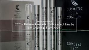 Interview auf Her Etiquette über die neue CCC Linie
