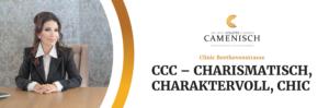 Seesicht Bericht Über Dr. C. C. Camenisch